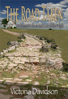 book cover-Road Taken-Tate Pub